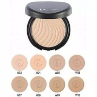 Flormar Wet & Dry Compact Powder 90%