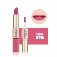 TWO.O Lipstick 2 In 1 Matte Lipstick 99%