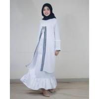 Nayeli Dress by Shasmira