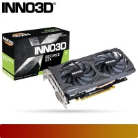 VGA INNO3D - GEFORCE GTX 1650 SUPER TWIN X2 OC / GTX1650 Super 4GB