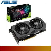 VGA ASUS - ROG-STRIX-GTX1650S-O4G-GAMING / GTX1650 Super 4GB GDDR6