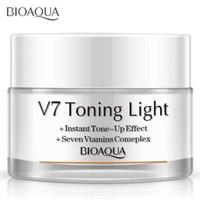 BIOAQUA V7 Toning Light Whitening Creams
