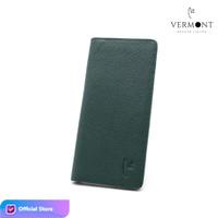Dompet Kulit Asli Branded VERMONT V83 - L003 Original Leather