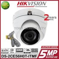 Jual KAMERA CCTV INDOOR 5MP HIKVISION SUPER WIDE - Jakarta