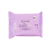 Byphasse Make-Up Remover Wipes Witch Hazel 20u thumbnail