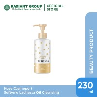 Kose Cosmeport - Softymo Lachesca Oil Cleansing (230 ml) thumbnail
