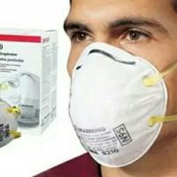 3M N95 Original Masker anti virus corona Travel masker N95 R