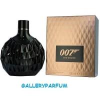 James Bond 007 For Women EDP 100ml