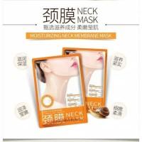 Bioaqua Neck Mask Masker Leher