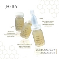 Info Jafra Royal Jelly Katalog.or.id
