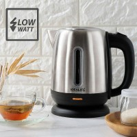 IDEALIFE Teko Listrik IL 118S - Stainless Electric Kettle 1,2 Liter