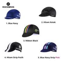 Cycling Caps Rockbros Topi Sepeda Import MTB Sepeda Lipat Premium