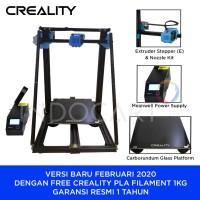 3D Printer Creality CR-10 V2 Versi Terbaru Magnet Bed Garansi Resmi