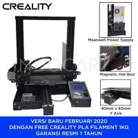3D Printer Creality Ender-3 Pro Versi Terbaru Prusa i3 Garansi Resmi