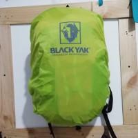 Rain Cover Bag Daypack 20-30L Blackyak
