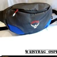 waistbag - Tas Pinggang Osprey Cordura