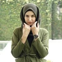 Hijab Jilbab Hoodie Rajut Terbaru Jilbab Rajuran Knit Hijab Instant