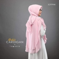 Jilbab Instan Ziper Khimar Resleting | Grosir Hijab Instan Syari Murah