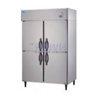 Daiwa Upright SS Freezer DLF-128AH