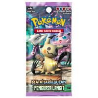Pokemon TCG Set 4 (BAHASA INDONESIA): Booster Box B