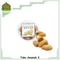 Kurma Tunisia Rayan 250 gr