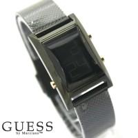 Jam Tangan Wanita Guess Pasir digital gs001