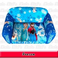 Sofa Anak Frozen Blue Kak Silfiren Jakarta Selatan