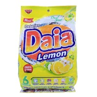 Daia Detergent Lemon 850gr