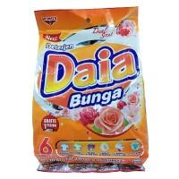 Daia Detergent Bunga 850gr