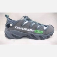 Sepatu Gunung Outdoor Pro Alpha Original