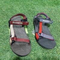 Sandal Gunung Women Series Outdoor Pro Bianco Original