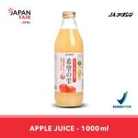 Jus Aomori Kibounoshizuku - Apple Juice 1 Liter Jus Jepang