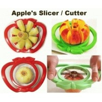 Apple Slicer Cutter - Pemotong Buah Apel