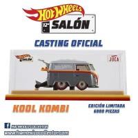 Hot Wheels Kool Kombi Salon JUCA Convention hotwheels