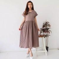 dress jumbo plisket