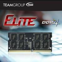 Team Elite Sodimm DDR4 2400 4GB PC19200