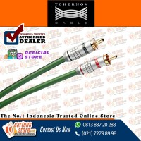 Tchernov Standard 1 RCA Cable By Cartens Store