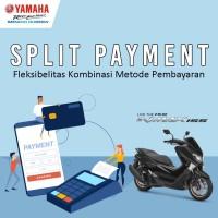 01 SPLIT PEMBAYARAN NMAX 155 NON ABS 2020 (HARGA MEDAN)