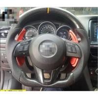 Steering Wheel Carbon Mazda 2, CX5 2012 - 2017