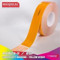 Alat Pemantul Cahaya Tambahan REFLEKTOR MAX DECAL RS923 LOGO E APCT
