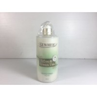 Ez White Japanese Olive Shower Cream