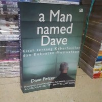 A NAMED MAN DAVE