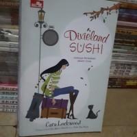 Dixiland Sushi Novel