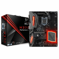 AsRock Fatal1ty H370 Performance (intel H370, LGA 1151, DDR4)