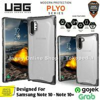 Samsung Note 10 Plus 10+ / Samsung Note 10 Case UAG Plyo Casing Soft
