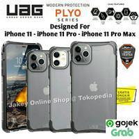 Case iPhone 11 Pro Max / iPhone 11 Pro / iPhone 11 UAG Plyo Casing hp