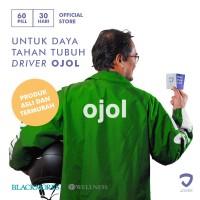 JOVEE Untuk Daya Tahan Tubuh Driver Ojol