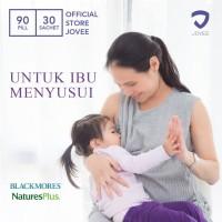 JOVEE untuk Kesehatan Ibu Menyusui