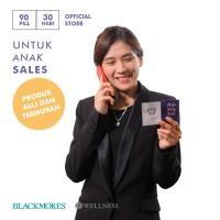JOVEE Untuk Anak Sales - Blackmores & Wellness