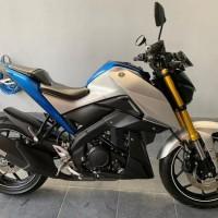 motor bekas rasa baru Preloved Yamaha Xabre 2016 pembelian 2018 KM